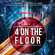 Paulo  and Pietro @ 4on the Floor - November 17 2018 Edition image