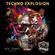 Techno Explosion #03 | DjCokane and Doc Idaho image