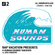 Rap Vacation: Human Sounds Takeover - 16th May 2019 image
