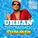Urban Throwback Summer (Mixed By DJ Chris Watkins) image