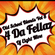 DJ EIGHT NINE PRESENTS: OLD SCHOOL BLENDS VOL 8- 4 DA FELLAS image