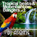 Tropical Beats and Moombahton Bangers 2 image