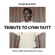 Figue Blackup - Tribute To Lynn Taitt (2020) image