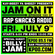 "Rap Snacks Radio, Episode 183: ""Jam On It"" feat. Billy Jam & D-Minor (July 9, 2021) image"