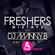 Freshers Mixtape 2018 (Vol5) - DJ Manny B image