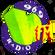 WFM - PowerMix by Joaquin Diaz, Mauricio Ponce and Manuel Novoa. Sept 1991. image