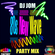 80's New Wave Party Mix image