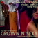 Grown N' Sexy with DJ Funisher at the Starline Social Club 2018/9/21 image