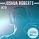Ditch the Label Mixtape #28 - JOSHUA ROBERTS image