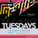 Techno Tuesdays 159 - SoLost - House 4 Ur Iz-Ass image