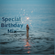 Special Birthday Mix - Manu Of G image
