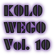 Kolowego Vol. 10 image