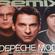 Depeche Mode Remix image