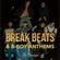 Diggin' in Da' Crates... B-Boy, Electro, Break Beats, & Classics Edition. Dj Freeze, Summer of 2021. image