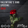 VALENTINE'S RNB SPECIAL 2019 - MIXED BY DJ ELLIOTT ROCK image