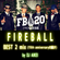FIRE BALL MIX 2 - mix by DJ AIKEI image