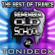 The Best of Trance by Tonideck - Remember Old School (Vol.2) image