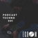 podcast techno 001 image