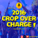 THEMIXFEED PRESENTS 2016 CROP OVER CHARGE (MIXED BY DJ JEL) image