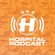 Hospital Podcast 409 With London Electricity image