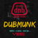 Arena dnb radio show - vibe fm - mixed by DUBMUNK - June 3rd 2014 image