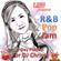 R&B POP JAM (B-DAY PLAYLIST) image