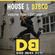 House & Disco Vol. 2 - A new disco and house music mix session image