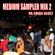 Medium Sampler Mix 2 - VA. Swag Beatz image