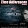 Fabio Orru - Time Differences 393 on Tm-Radio ( 24 November 2019) image