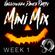 Halloween Dance Party Mini Mix - Week 1 image
