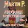 MARTIN P. - ATMOSPHERIC INTELLIGENCE - VOL. 2 image