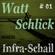 Watt&Schlick  #1 - mixed by Infra-Schall image