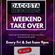 DaCosta Records Weekend Takeover - River FM [Simon Palmer| RTE Guestmix] image