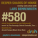 Deeper Shades Of House #580 w/ exclusive guest mix by ARNOLD TEMPO image