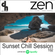 Sunset Chill Session 102 (Zen Fm Belgium) image