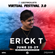 Erick T @ 1001Tracklists Virtual Festival 3.0 image