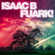 Isaac B - Fuark! 004 - February 2012 image