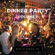 DINNER PARTY Volume 1 (by Dominic Fox) image