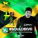 "DJMello 'live"" souldrive show friday 081121 image"