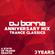 Trance Classics by DJ BornA (Anniversary Mix) image