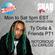 Notorious DJ Carlos - SHAQ FU RADIO - TY DOLLA & FRIENDS PT 1 image