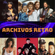 ARCHIVOS RETRO 50 image