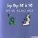 Top Pop 80 & 90 by DJ Aldo Mix image