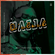 DJ FRANKIE KENYA - NAIJA O'CLOCK image