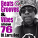 Beats, Grooves & Vibes 76 by DJ Larry Gee image