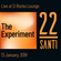22 - The Experiment image
