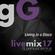 gG livemix17: Living in a Disco image