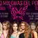 CARDIO MIX DIVAS DEL POP EN ESPAÑOL AGOSTO 2020 DEMO-DJSAULIVAN image