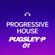 Wednesday Progressive House Mix image