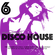 minimix DISCO HOUSE 6 (The Trammps, Earth Wide & Fire, Eruption, Boney M, Chic) image